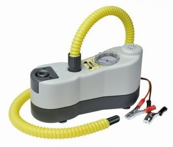 電動 ハイスピード高圧 airSUP用 パドルボード BTP-12 14.5psi pump